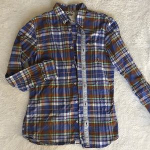 men's plaid shirt 🍒